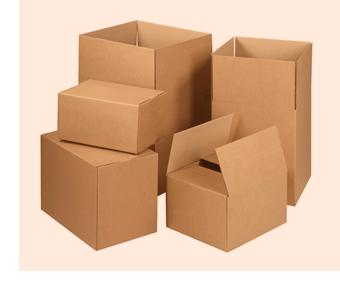 verpakkingsonderzoek